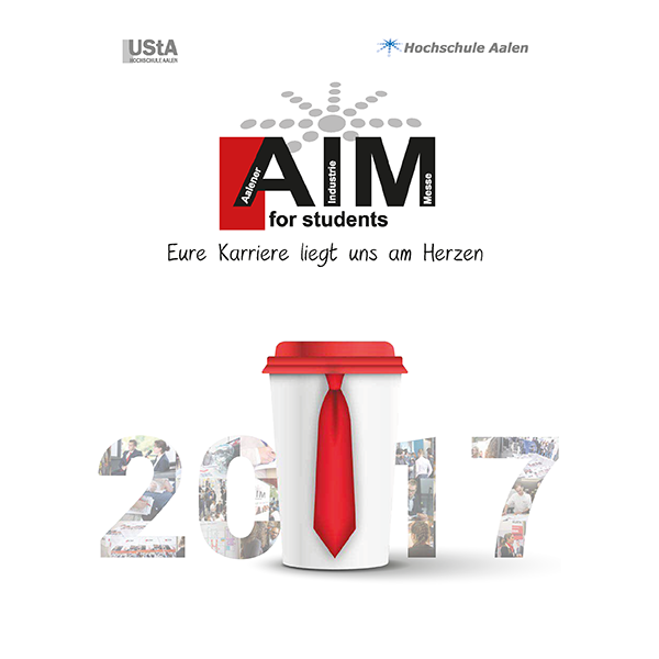 Aalener Industriemesse – AIM for students 2017 (18.10.2017)