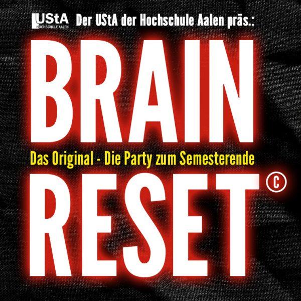 Brain Reset – Die Lola – 15.02.2018