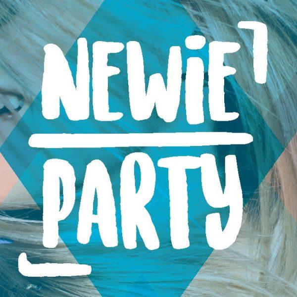 Newie-Party / Hochschule Aalen / 05.04.2018